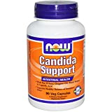 NOW CANDIDA CLEAR Vegetarian Capsules(Package Quantity: 90)