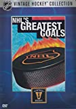 NHL's Greatest Goals (Vintage Hockey Collection)