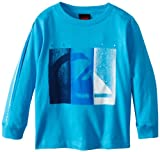 Quiksilver Boys 2-7 Damaged