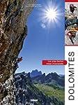 Dolomites, les plus belles voies d'es...