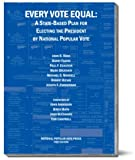 img - for Every Vote Equal book / textbook / text book