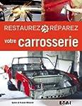 Restaurez et r�parez votre carrosserie