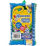 Crayola Pip-Squeaks Mini Washable Markers