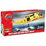 Airfix - 1:72 Westland Sea King (RAF Rescue) by Airfix