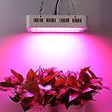 300W 新型 植物育成用LEDライト 水耕栽培ライト 水耕栽培ランプ 野菜工場、植物農園、植物栽培工場