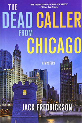 The Dead Caller from Chicago: A Mystery (Dek Elstrom Mysteries) (Jack Fredrickson compare prices)