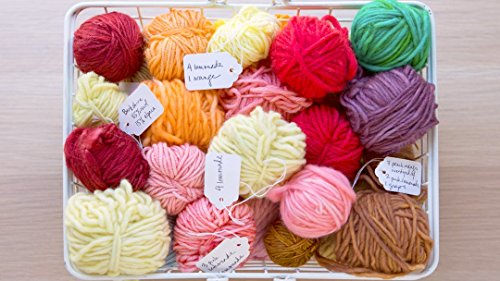 kool-aid-dyed-yarn