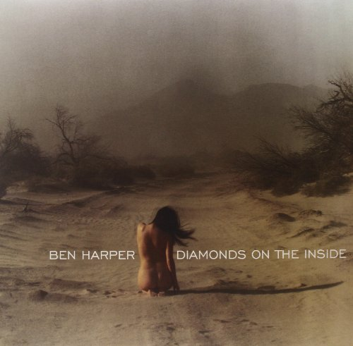 Ben Harper - Diamonds On The Inside [vinyl] - Zortam Music