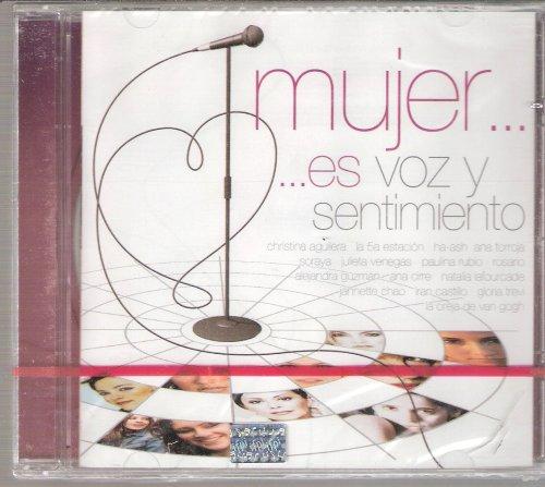 Natalia Lafourcade - MUJER, ES VOZ Y SENTIMIENTO - Zortam Music