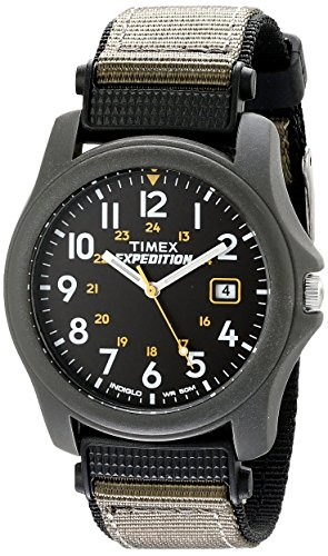 Timex Men's Camper EXPEDITION Classic Analog Watch #T42571