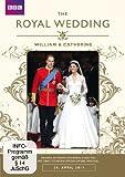 BBC: The Royal Wedding - William & Catherine