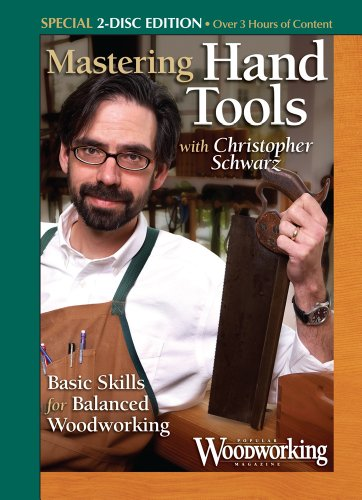 Mastering Hand Tools