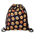 Fullprint Men's Women's Kids PE bag T...