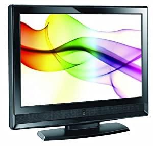 RCA 19-Inch Widescreen TFT Color LCD TV (1080i)