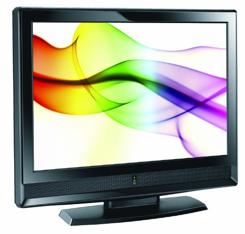 RCA 19-Inch Widescreen TFT Color LCD TV (1080i)