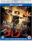 Resident Evil: Afterlife 3D [Blu-ray 3D - Blu-ray]