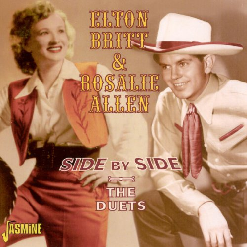 Side By Side- The Duets [ORIGINAL RECORDINGS REMASTERED]