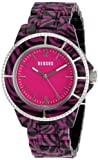 Versus by Versace Women's SOF020014 Tokyo Analog Display Quartz Multi-Color Watch