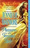 Pleasures of a Tempted Lady (A Donovan Novel)