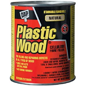 Best Stainable Wood Filler Reviews (September 2019) – Top 10