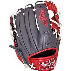 Rawlings Gamer XLE GXLE4GSW Fielding Glove (11.5) by Rawlings