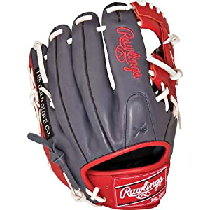 Buy Rawlings Gamer XLE GXLE4GSW Fielding Glove (11.5) by Rawlings