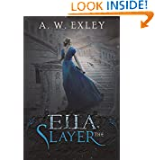 A. W. Exley (Author)  (30)  Download:   $3.99