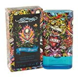 Ed Hardy Hearts and Daggers Eau de Toilette Spray, 1.7 oz