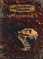 Dungeons & Dragons Monster Manual III