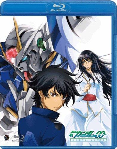 機動戦士ガンダム00 セカンドシーズン 1 [Blu-ray]