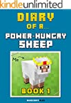 Diary of a Power-Hungry Sheep: Book 1...