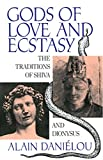 img - for Gods of Love and Ecstasy: The Traditions of Shiva and Dionysus book / textbook / text book