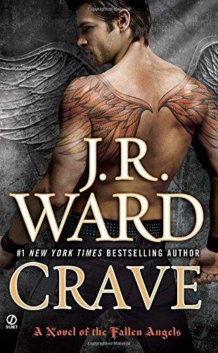 Crave (Fallen Angels, Book 2) PDF