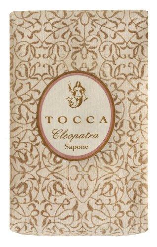 TOCCA トッカ ソープバー クレオパトラの香り 113ml