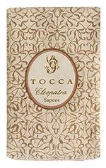 TOCCA(トッカ) ソープバー クレオパトラの香り 113ml