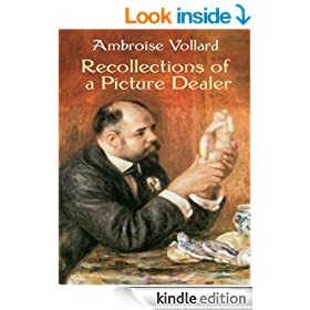 Recollections of a Picture Dealer (Dover Fine Art, History of Art)