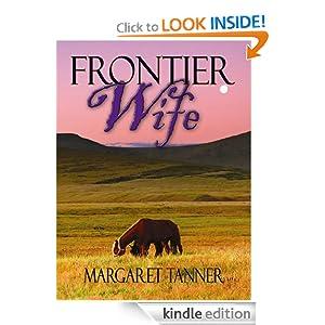Frontier Wife