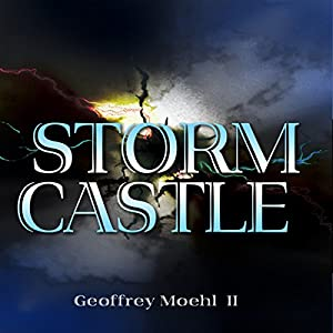 Storm Castle Audiobook
