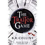 The Traitor Gamepar B. R. Collins
