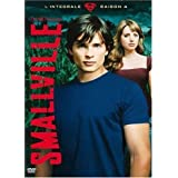 Smallville : L'int�grale saison 4 - Coffret 6 DVDpar Tom Welling