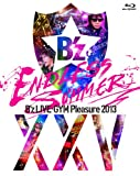 B'z LIVE-GYM Pleasure 2013 ENDLESS SUMMER-XXV BEST- [Blu-ray]
