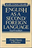 img - for English As a Second/Foreign Language: From Theory to Practice book / textbook / text book