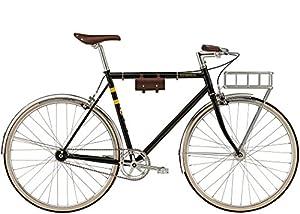 Felt York black Rahmengröße 56 cm 2017 Cityrad