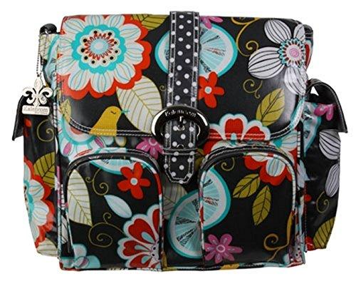 kalencom-double-duty-coated-buckle-changing-bag-tweet-birdie