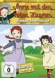 Anne mit den roten Haaren - Staffel 2, Folge 26-50 [3 DVDs]