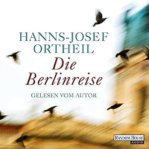 Die Berlinreise Audiobook