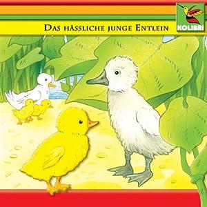 Das hässliche junge Entlein und andere Märchen Hörbuch