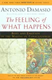 The Feeling of What Happens: Body and Emotion in the Making of Consciousness (0156010755) by Damasio, Antonio R.