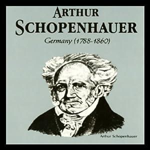 Arthur Schopenhauer Audiobook