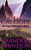 Calliope (The Trilogy of Blood and Fire Book 2)